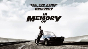 See You Again / Wiz Khalifa(ウィズ・カリファ) feat. Charlie ...