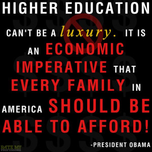 ... able to afford.