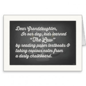 Granddaughter Graduation Cards & More