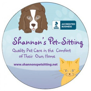 Professional Pet Sitting Service *