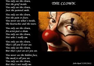 Sad Clown Kid Video