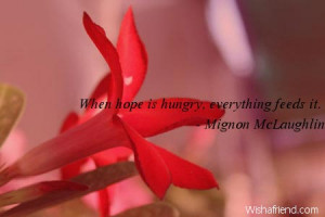 eric bentley quotes if one truly has lost hope one would not be on ...