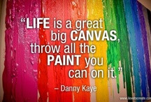 Paint Quotes /