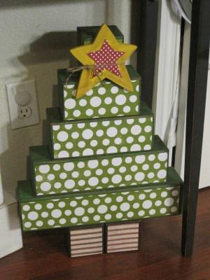 christmas tree sayings on cards