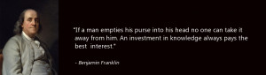 File Name : benjamin-franklin-quote.jpg Resolution : 915 x 260 pixel ...