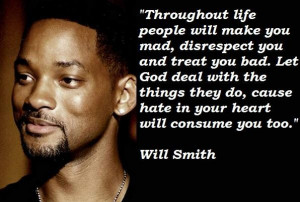 Will Smith Quote - Famous Quote