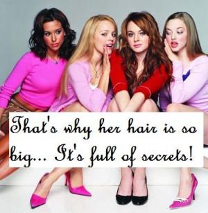 Big Hair quotes | HILARIOUS