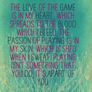 Softball quotes, sports, sayings, best, love