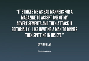 Manners Quotes Preview quote