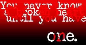 heart touching heart broken quotes