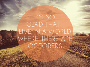autumn, fall, october, quotes, seasons