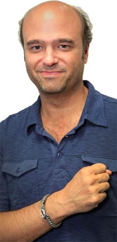 Scott Adsit