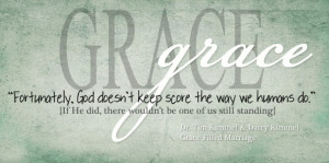 Quotes About God Grace