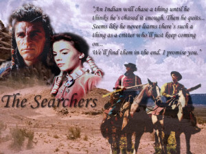 hitch quotes the searchers image the searchers picture the searchers ...