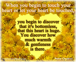 Thought of the Week: This Heart is Huge