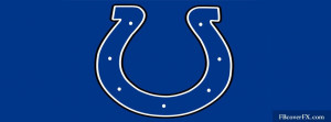 Indianapolis Colts Football Nfl 8 Facebook Cover
