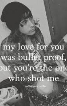 Vic Fuentes Self Harm | Getting ready to meet my love - Wattpad More