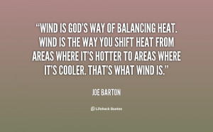 Quotes About Wind