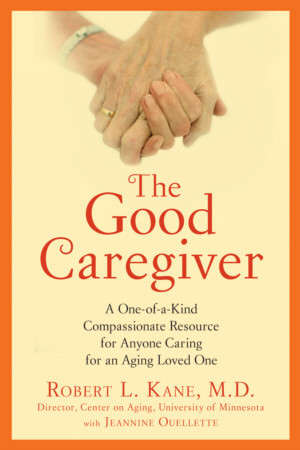 Care For The Caregiver Quotes