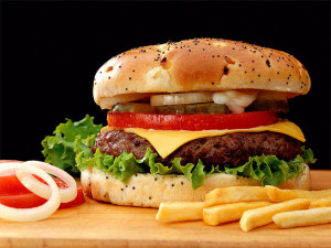 Burgers , Food Wallpapers