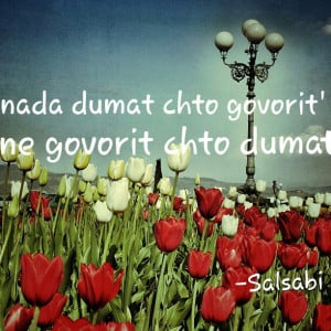 Russian Quotes About Life