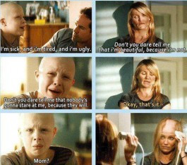 ... My sister's keeper