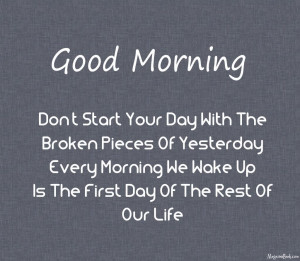 Good Morning Quotes For Facebook (35)