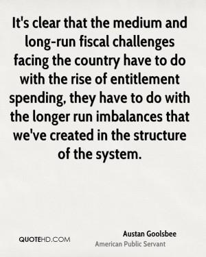 Austan Goolsbee Quotes