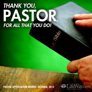 ... your pastor! It's Pastor Appreciation Month! http://lfwy.co/RupLoa