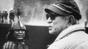 """... still unformed myself.""""   25 Akira Kurosawa Quotes About Filmmaking"""