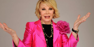 RECESS Fun Lists Joan Rivers Quotes About Men