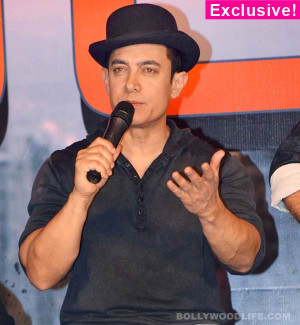 Aamir Khan Workout For Dhoom