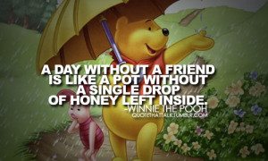 Winnie The Pooh Quotes Tumblr