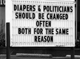 Politicians Quotes & Sayings