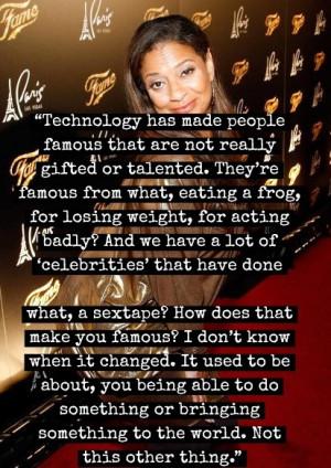 Debbie Allen: How Does A Sex Tape Make You 'Famous'?