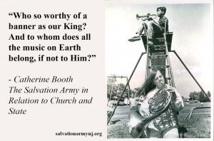... Out in a William Booth Quotes Salvation Army selection of christian