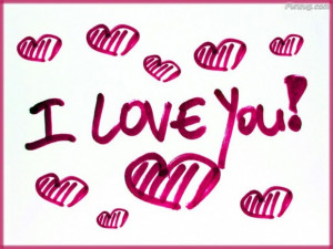 ... quotes i just want to say i love you and it will be the last for me