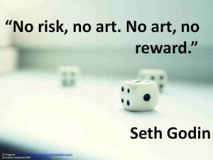 Seth Godin life quotes