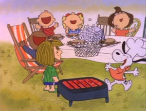 Charlie Brown Thanksgiving Quotes In the true thanksgiving