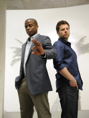 Psych Quotes: Complete list of Psych Pop References in Season Three
