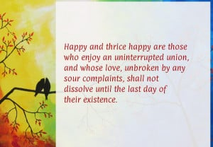 1st Anniversary messages: Wishes, quotes and poems for husband, wife ...