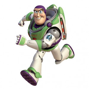To infinity... and beyond!' Buzz Lightyear's famous quote has been ...