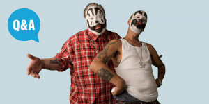 Insane Clown Posse Quotes - Insane Clown Posse Bio