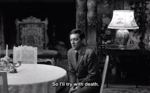 Le feu follet - Louis Malle (1963).