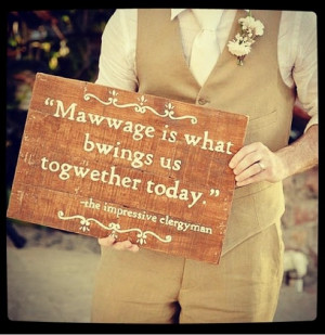 Best Wedding Idea Ever... wow! #WeddingIdeas # soooooo awesome!!!!!