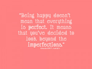 Moving On And Being Happy Quotes