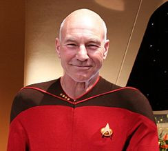 Let us make sure history never forgets the name ... Enterprise .