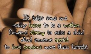 Absolutely True, Selfless, Love