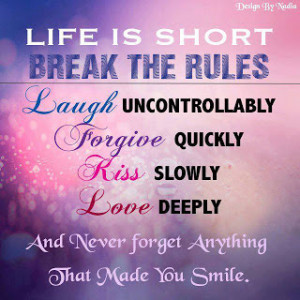 Smiling Infectious Smile Quotes Inspirational About