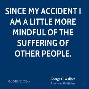 More George C. Wallace Quotes